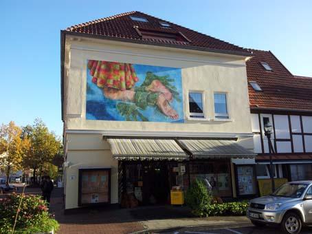 Fassade Lange Straße 126
