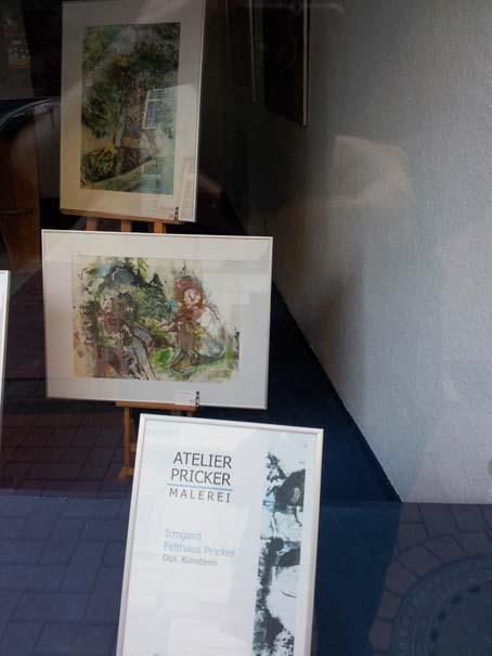 Bilder Klosterstraße 3 - 2 -