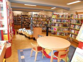 Stadtbücherei Vlotho