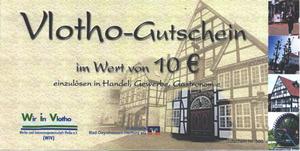 Vlotho Gutschein