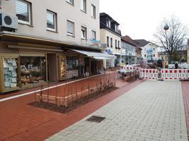 Umbau obere Lange Straße