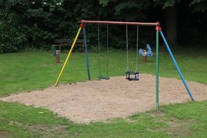 Spielplatz Fliederstraße