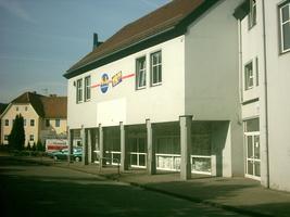 Wesercenter 1