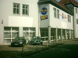 Wesercenter 2