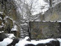 Burg Winter