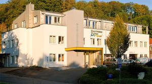 Gebaeude Weserstr 9
